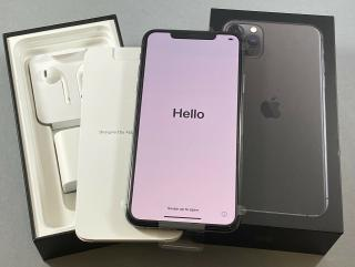 Apple iPhone 11 Pro = $500, iPhone 11 Pro Max 64GB