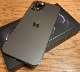 Apple iPhone 12 Pro  = 600 EUR, iPhone 12 Pro Max