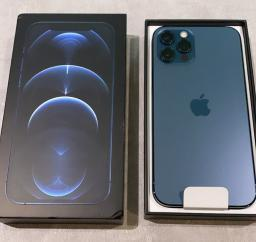 Apple iPhone 12 Pro , iPhone 12 Pro Max, iPhone 12