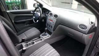 Ford Focus 2.0 Style,AUT,145 KM,119 tys.km,
